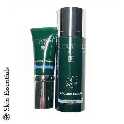 Botanical Extracts Eye Care