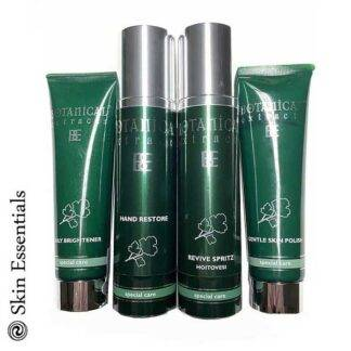 Botanicals ExBotanicals Extracts Special Caretracts Special Care
