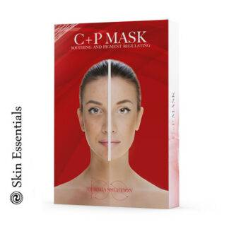 C & P Mask Skin Essentials